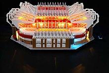 TZH Model LED Lighting Kit for LEGO, Remote