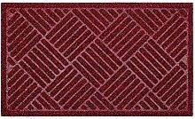 U'Artlines Doormat Artificial Turf Durable