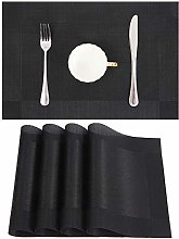 U'Artlines Place Mats Dining Table Placemats