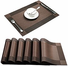 U'Artlines Place Mats, Dining Table Placemats