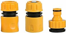U/D LCMUS Coupling Adapter Drip Tape Watering
