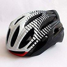 U/D Mountain Bike Riding Helmet Bicycle Integrated