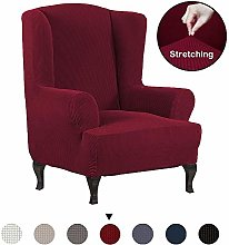 U/N Sofa Covers,Plush Sofa Slipcovers,Furniture