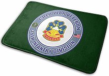 U.S. Army Cold War 38th Infantry Unit Crest