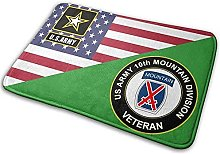 U.S. Army Veteran 10th Mountain Infantry Division