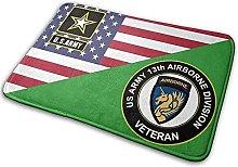 U.S. Army Veteran 13th Ariborne Division Non-Slip