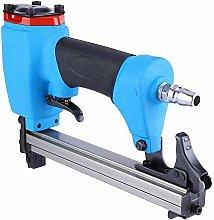 U-Shaped Nail Woodworking Effective Air Nail Gun