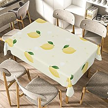 UAANG Party Table Cloth,Waterproof Table Cloth