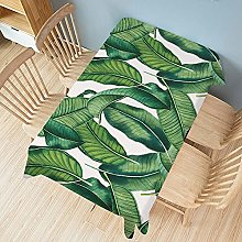 UAANG Table Cloth Party,Ethnic Washable Table