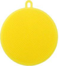 uankayuk Silicone Sponge Scrubber Sponge Scrubber