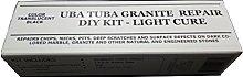 UBA Tuba Granite & Dark Colored Stone Repair DIY