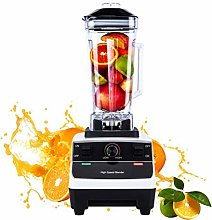 Ububiko Blender Smoothie Maker, 2200W High Speed