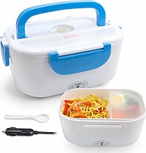 UFIT 12V Electric Heating Lunch Box Thermal Bento