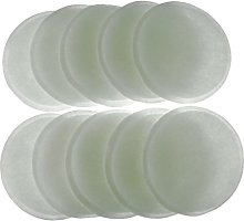 Ufixt® 10 X Post Motor Filter Pads for Dyson DC07