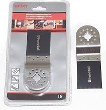 Ufixt - Multi Tool Blade 35mm Wide Bi-Metal For