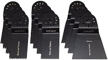Ufixt - Multi Tool Blades 35mm and 65mm Wide HCS