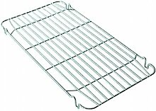Ufixt - Universal Grill Pan Mesh Large 355mm X