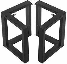 Ufuns Furniture Legs H40cm x W45cm(2pcs) Rustic