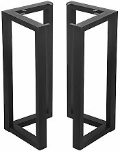 Ufuns Furniture Legs H71cm x W45cm(2pcs) Rustic