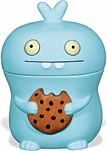 Uglydoll 45001 Babo Cookie Jar Blue