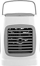 UGUTER J0 fan Mini Portable Spray Air Conditioner