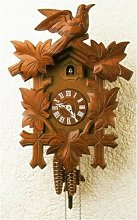 Uhrenfabrik Kammerer Cuckoo Clock Hubertus