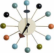 UHRKS George Nelson Designed Antique Retro Wall