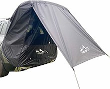 Uing Car Awning Sun Shelter Waterproof Canopy