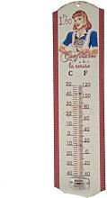 Uinta Dial Sugar Thermometer Brambly Cottage