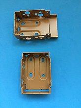 uk-blindparts 1 PAIR VENETIAN BOX BRACKETS FOR