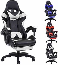 【UK Fast Shipment】Gaming Chair - Home Office