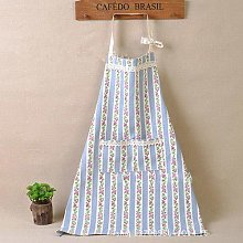 Vintage Original Made in 1955 Apron u679b