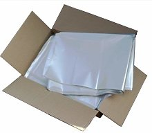Uk Store 247 Box Of 200 Large Strong Clear Plastic