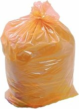 Uk Store 50x Large Strong Refuse Rubbish Waste