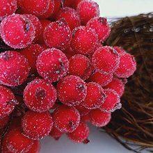 Ukallaite Fashion Artificial Flower for DIY