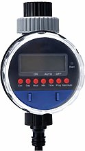 UKCOCO Garden Electronic Water Timer, LCD Digital