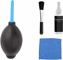 UKCOCO Screen Cleaning Kit with Air Blower,Soft