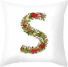 Ukilook Pillow Covers,Decorative Throw Pillow