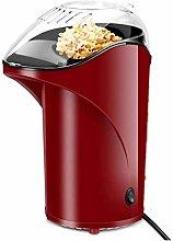 UKKD Hot Air Popcorn Maker Machine, Popcorn Popper