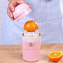 UKKD Manual juicer Wheat Stalks Juicer Portable