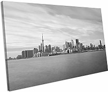 UKSILYHEART Unframe Canvas Printing Wall Decor