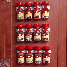 ukYukiko Clip N Store Kitchen Spice Organizer
