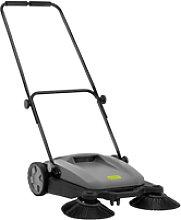 ulsonix Floor Sweeper - 16 L TOPCLEAN 16L