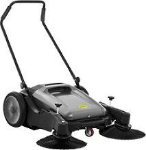 ulsonix Floor Sweeper - 42 L TOPCLEAN 42L