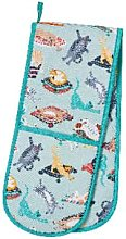 Ulster Weavers - Kitty Cats Double Oven Glove