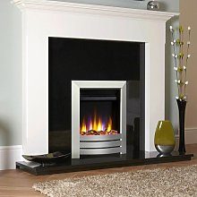 Ultiflame VR Inset Electric Fire Fireplace Heating