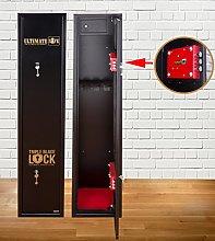 Ultimate Safe® 4 Gun Cabinet for Shotguns and