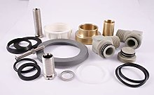 Ultra Finishing SP371 Spares Pack, Silver/Bronze