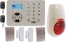 Ultra Secure - KP9 'Bells Only' Wireless