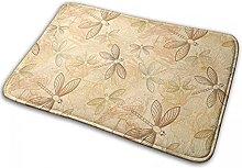 Ultra Soft Rugs Bath Rug Washable Floor Mat for